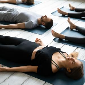 maja reborn yoga two stage pranayama training